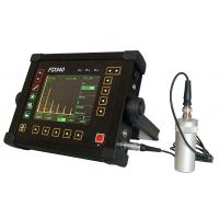 Wholesale Universal Ultrasonic Flaw Detector With LED Backlight Bright Color Display USMFD34035X from china suppliers