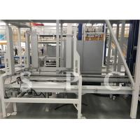 Quality Pneumatic Pop Empty Can Depalletizer For Can Drink Production Line for sale