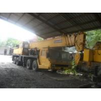Quality Used TADANO TG-500E TRUCK CRANE FOR SALE ORIGINAL JAPAN used tadano 50t truck crane sale for sale