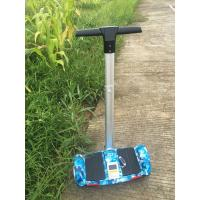 Wholesale Two Wheel Self Balancing Electric Scooter , Lithium Battery Electric Scooter With Bluetooth from china suppliers
