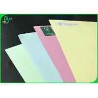 Wholesale Eco - friendly 70*100cm 150gsm 180gsm 220gsm Color Paper For Offset Printing from china suppliers