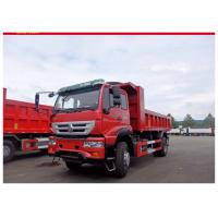 Wholesale dump truck SWZ 10 to 20 tons  tipper 210hp  for transport sand or small stons in city or mining from china suppliers