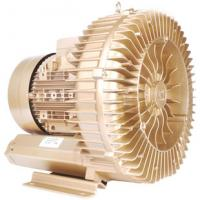 Wholesale GHBH 5D7 36 AR8 4.3 Kw Regenerative Air Blower For Industrial Desiccant Dehumidifier from china suppliers