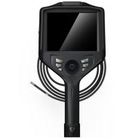 Wholesale 720P Infrared Thermal Borescope with Tungsten Braided Tube Flexible Articulation Control from china suppliers