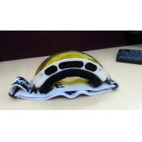 Quality Extra Large New Wide TPU Anti Fog Snow Boarding Goggles Anti Scratch for sale