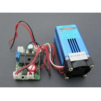 445nm 1.5W Blue Laser Module With TTL Modulation For Laser Stage Light