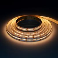 Wholesale 24VDC 2216 SMD Led Strip Tape Lights 300 LEDs / M Seamless Light Output High CRI90 CRI95 from china suppliers
