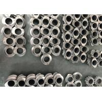 Wholesale Coperion STS65 Twin Screw Extruder Parts , Extruder Screw Elements Modified from china suppliers