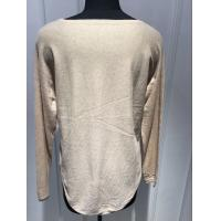 Quality 14gg Round Neck Sweater Women'S , Cashmere Crew Neck Sweater BGAX16086 for sale
