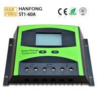 Quality 60A 12v WirelessSolar Charge Regulator , Solar Power Controller For Battery Use In Home for sale