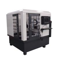 Wholesale Most popular 600*600mm Smart Mould Making Cnc Milling Machine For Metal/cnc router parts from china suppliers