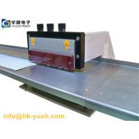 Circle Blades Pcb Separator Machine , Unlimited Pcb Manufacturing Equipment