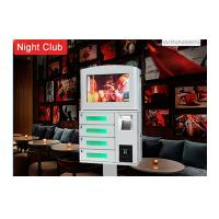 Wholesale Fast Charge Cell Phone Charging Station 19 inch Touch Screen with Coin/Bill/Card system from china suppliers