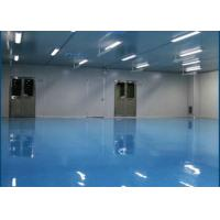 Epoxy Waterproof Spray Paint For Factory Floor / basement , Many Colors for sale