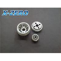 Buy cheap Nissan 350Z 02-06 Performance Lightweight Pulley Kit Infiniti G35 FX35 VQ35DE from wholesalers
