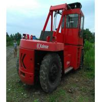 Wholesale Used Kalmar 25t  forklift from china suppliers