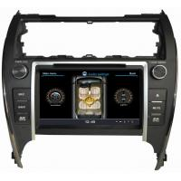 Wholesale Ouchuangbo Toyota camry 2012(America) audio GPS sat navi with 4G flash Spanish language radio OCB-153 from china suppliers