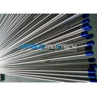 Wholesale TP304 / TP316 Stainless Steel Hydraulic Tubing ASTM A269 Hydraulic Seamless Tube from china suppliers
