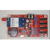 Buy cheap Wifi Remote Control LED Display Controller Card For LED Name Card from Wholesalers
