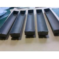 Wholesale high temperature molybdenum molybdenum riveting boat thermal evaporator molybdenum boats from china suppliers