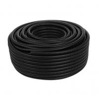 Wholesale Black PE Plastic Bellows Polyethylene Threading Hose Wire And Cable Protection Sleeve from china suppliers