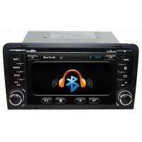 Wholesale Android 4.2 system Audi A3 2003-2011 dvd radio with gps navigation mp3 player OCB-7012C from china suppliers