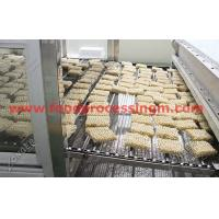 Wholesale full automatic instant noodle making machine with best price in china from china suppliers