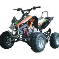 Wholesale ATV 110cc,125cc,4-stroke,air-cooled,single cylinder,gasoline electric start from china suppliers