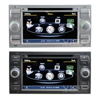 Buy cheap Ford GPS Navigation for Ford Focus S-max Galaxy GPS Navigation C140 from wholesalers