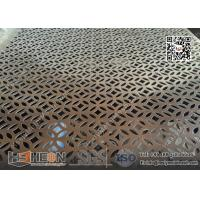Perforated Metal Plate China Exporter / Supplier