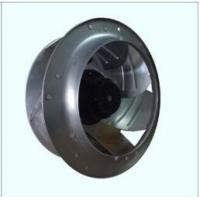 Wholesale EC Backward Curved Centrifugal Blower Fan With DC Input For Floor Ventilation from china suppliers