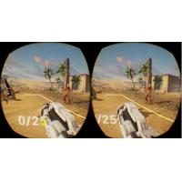 Wholesale Professional Virtual Reality Software Shooting Game With Multi Target Calibration from china suppliers
