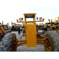 Quality Used CAT 140H For Sale for sale