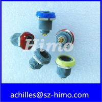 medical plastic cable lemo connector PAGPKGPRG