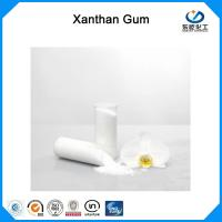 China 25kg Bag 99% Xanthan Gum Uses In Food White Color For Jelly Prodcution for sale