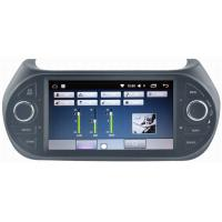 Ouchuangbo car radio stereo BT android 6.0 for Fiat Fiorino 2008-2015 with gps