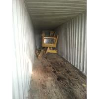 Wholesale CAT D7G Used Bulldozer Shipped to Lagos Port from china suppliers