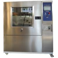 Buy cheap ISO20653 High Temperature And Pressure Water Jet Test Chamber IPX9K from wholesalers