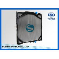 Wholesale Engine Cooling Volvo Truck Radiator 900X868X48mm Tank High Heat Transfer from china suppliers