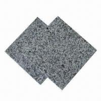 G603 Granite Tile, Suitable for Outdoor Paving, Available in Various Sizes and Processing for sale
