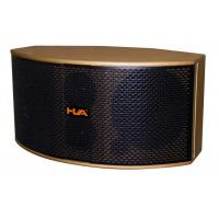 15 Inch Portable Karaoke Speakers Professional Audio System For KTV rooms