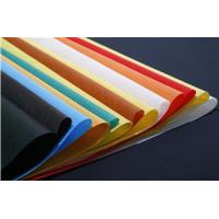 China Multi Color Custom Spun-bonded Non Woven Polypropylene Fabric for Covers / Packaging Bags on sale