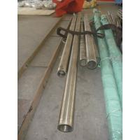 China Inconel 625 Seamless Pipes Tubes Welded Piping Tubings(UNS N06625,2.4856,Alloy 625) on sale