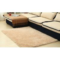 Wholesale Modern Design 100% Polyester Shaggy Rug Bedroom Felt Underlay For Carpets from china suppliers