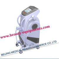 Wholesale No Pigmentation Latest Diode Laser Hair Removal 810nm Hair Removal Machine from china suppliers