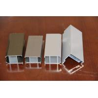 Wholesale Golden Aluminum Window Extrusion Profiles  from china suppliers