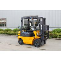 Wholesale Small in size LPG forklift  FY18T1.8t, GQ-4Y engine from TOYOTA,, hydraulic transmission, Impco LPG system, VM300, LF092 from china suppliers