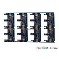 Wholesale Durable Fr4 Multilayer PCB Board Automotive Electronic Printed Circuit Board from china suppliers