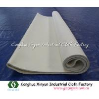 Wholesale Aramid Heated Transfer Printing Machinery Blanket,Textile Printing Blanket from china suppliers