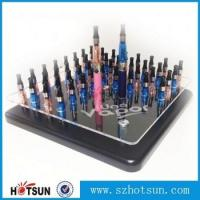 Wholesale Countertop small e-liquid bottle display acrylic display for e-juice from china suppliers